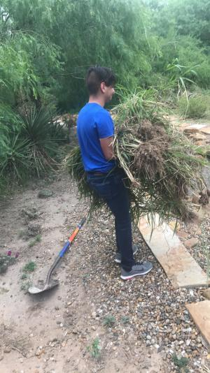 Earth Day at Quint Mazatlan