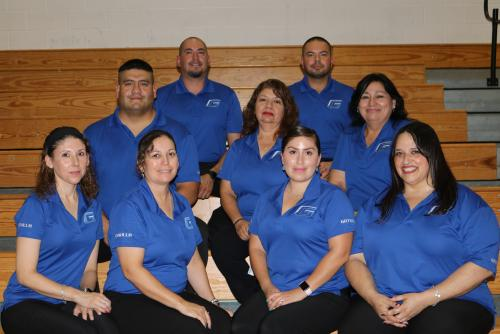 GHS Special Education Department 18-19