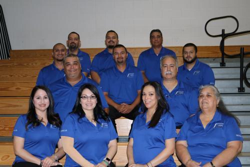 GHS Career & Technology Department 18-19