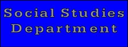 Social Studies Dept