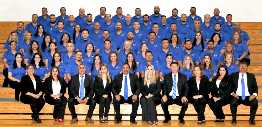 GHS Staff Picture 2018-2019