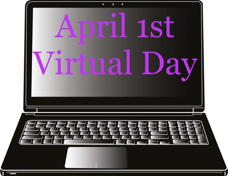 Virtual Day April 1, 2021