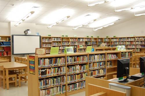 AHS Library