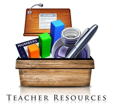 Teacher Resources