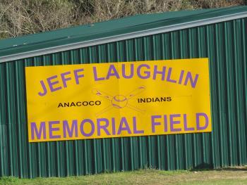 AHS Baseball Field