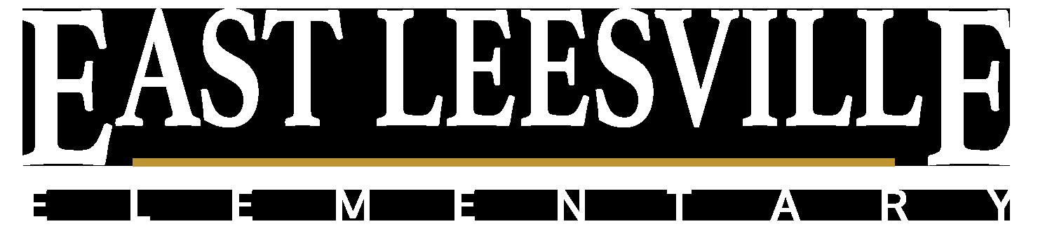 East Leesville Elementary School Logo