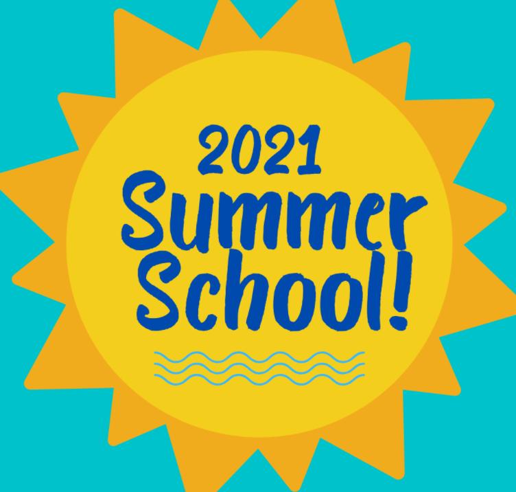 2021 Summer School Registration Form