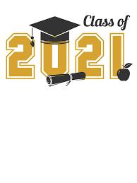 2021 Graduation Plan