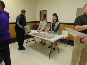 Drill Meet Registration