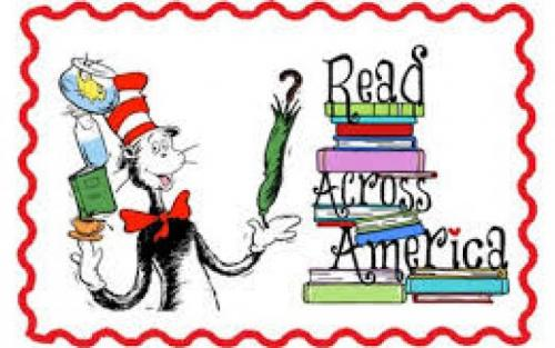 Cat in the Hat from Dr Seuss