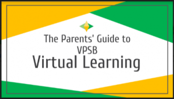Parent's Guide to Virtual Learning