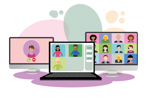 Virtual Student Portal Picture