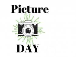 Fall Picture Day ~ Friday, November 6th