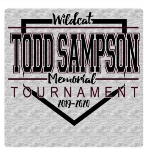 Todd Sampson Memorial Baseball Tournament