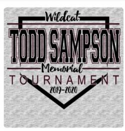 Todd Sampson Memorial Baseball Tournament