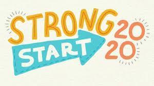 Vernon Parish Strong Start 2020