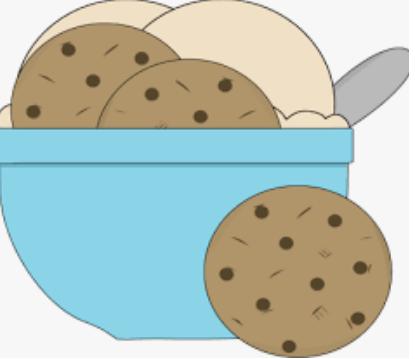Marble Slab Ice Cream & Great American Cookies