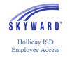 Image that corresponds to Skyward Employee Access