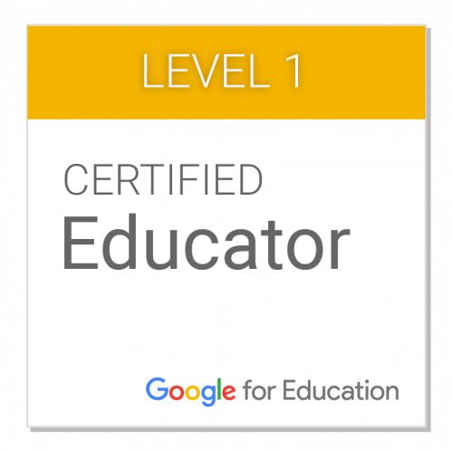 Google Level 1