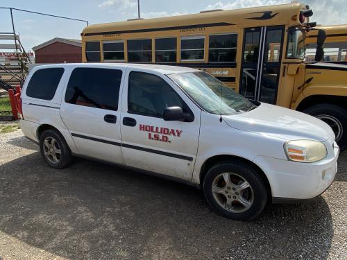 2006 Chevy Van