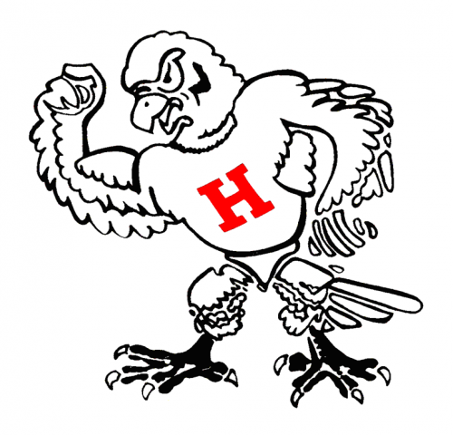 Holliday Fighting Eagle
