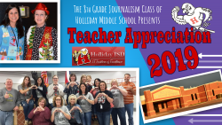 Thumbnail Image for Article Teacher Appreciation