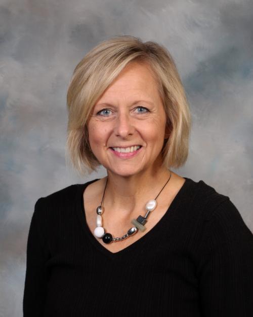 Carol Peine, Free and Reduced Coordinator