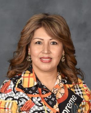 Aguirre Norma photo