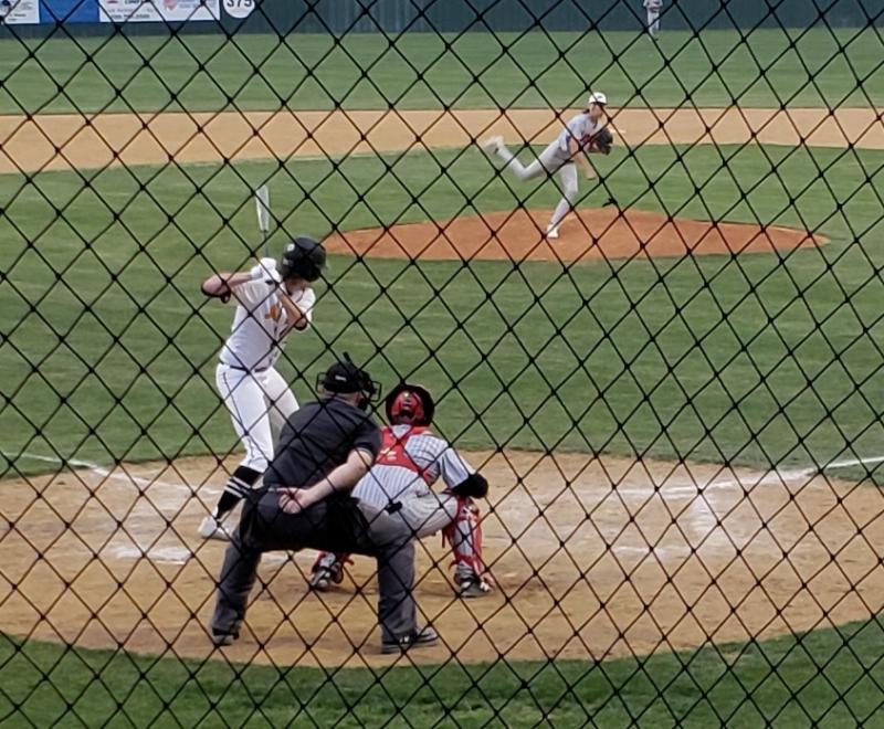 Softball Beats Konawa in Last Inning; Baseball Drops Game to Plainview, Watch on Demand; Golf Result