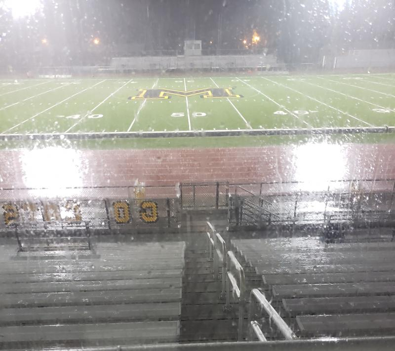 Baseball Wins in Extras; Soccer Loses to Bethany Amid Storm Delay, Watch Matches; Track Girls 3rd