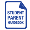 Image that corresponds to Student Handbook