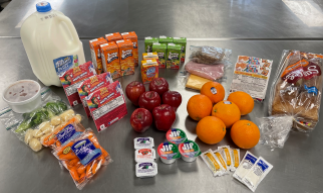 Grocery Kit