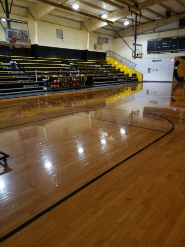 Madill Basketball Announces Summer Camps for Kids