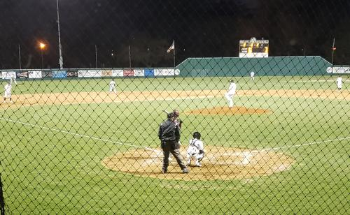 Baseball Club Drops Opener to Ada Monday; Watch on Demand; Tuesday Game on Ada Cougars Stream