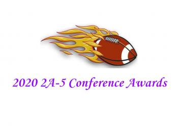 2020 2A-5 Conference Awards
