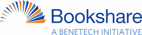 bookshare.org logo