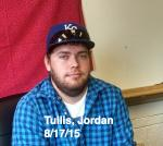 Tullis Jordan photo