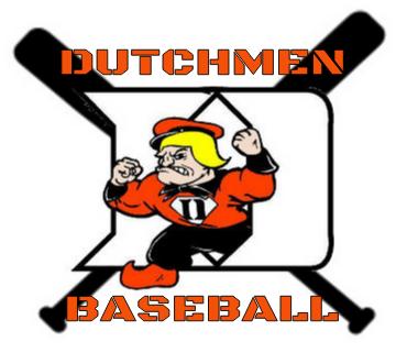 Dutchmen Baseball