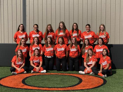 2019 Dutchgirls Team Picture