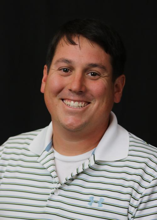 Picture of Matt Ysusi, Secondary Coordinator