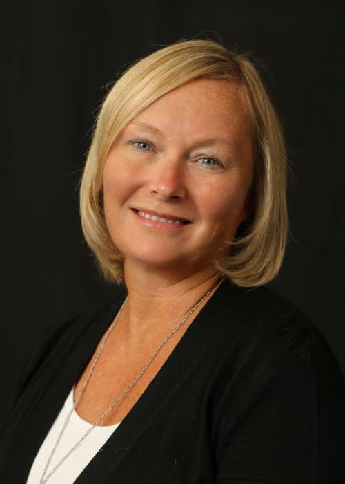 Picture of Sherry Dunlay, Secondary Coordinator