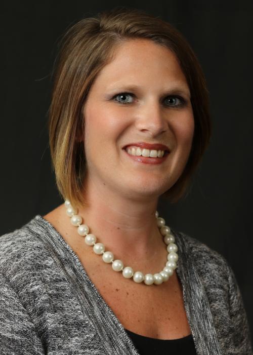 Megan Robins, Elementary Coordinator
