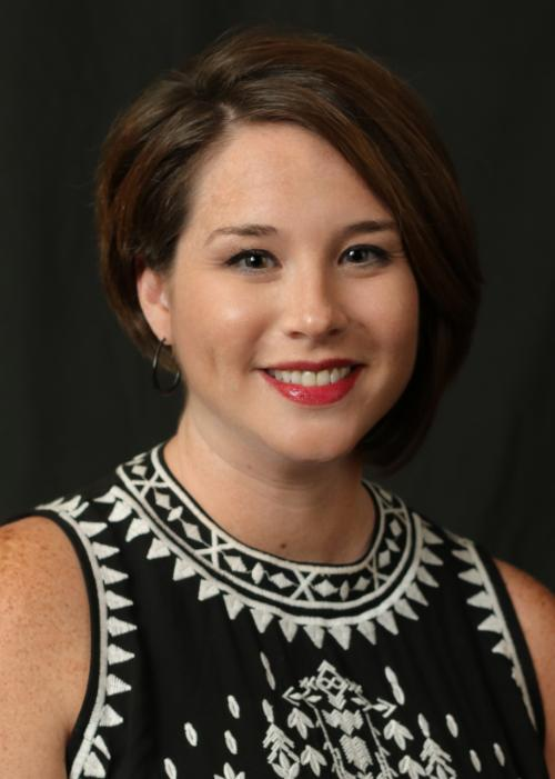 Picture of Ellie Cameron, Elementary Coordinator