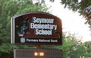Landscape View facing Seymour Elementary School