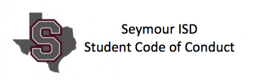 Seymour ISD Student Code of Conduct