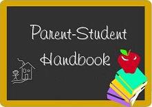 Parent Student Handbook