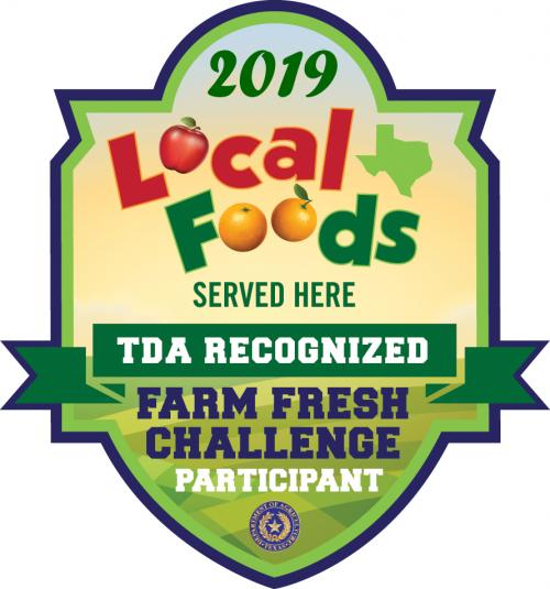 Farm Fresh Challenge 2019 Badge