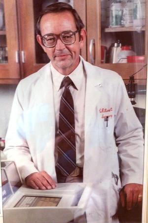 Dr. Charles R. Baxter