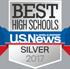 PHS Silver Award winner 2017