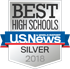 PHS Repeats as Silver Award Winner